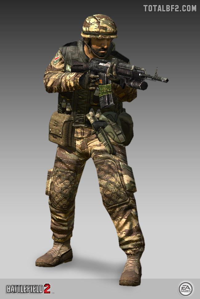 Battlefield 2 - Pelitiedot - Gaming.fi